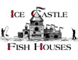 Ice Castle Fish Houses