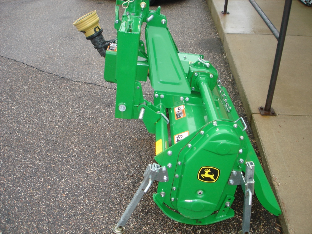 Trucks For Sale In Mn >> John Deere 655 Tiller | Park-n-Sell