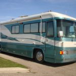 1997 Country Coach Magna motorhome