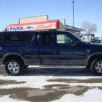2003 Ford F150 XLT FX4