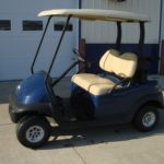 2012 Club Car Precedent gas   stock# 6021