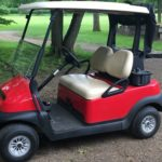 2013 Club Car Precedent 48volt   stock# 5421
