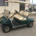 1997 Club Car DS electric