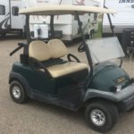 2004 Club Car Precedent electric