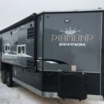2019 Ice Castle 8×21 Diamond RV custom
