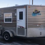 pre-owned 2018 Ice Castle Honey Hole
