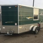 2019 Ice Castle 6.5×12 V-special