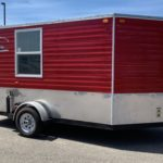 2014 Ice Castle 6.5×12 V-special