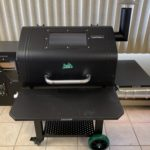 Daniel Boone PRIME Green Mountain Grill starting at $599