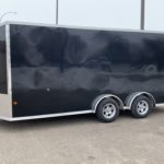 NEW Stealth 7.5×18 enclosed cargo trailer